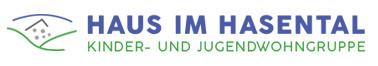 Haus im Hasental – Familienorientierte Kinder- und Jugendwohngruppe Logo
